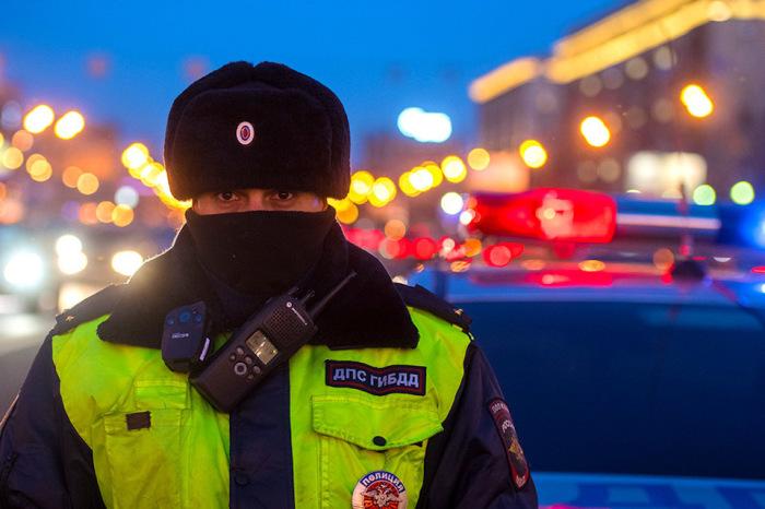 Вызываем полицию. ¦Фото: владивосток.онлайн.
