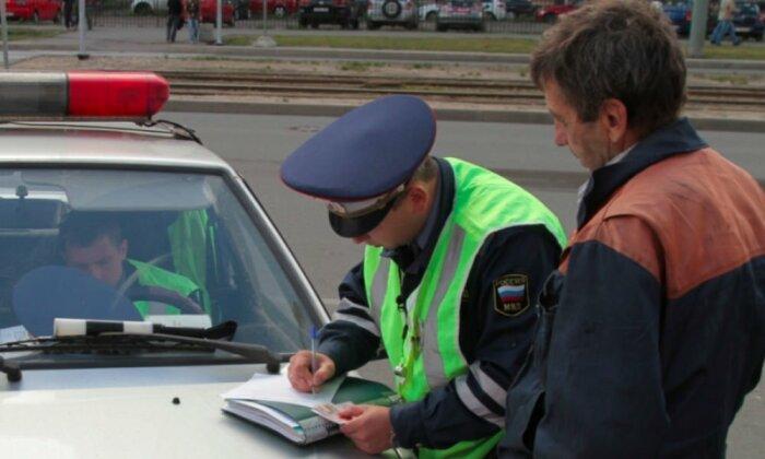 Составление протокола - это лишь процедура. |Фото: auto-kruto.ru.