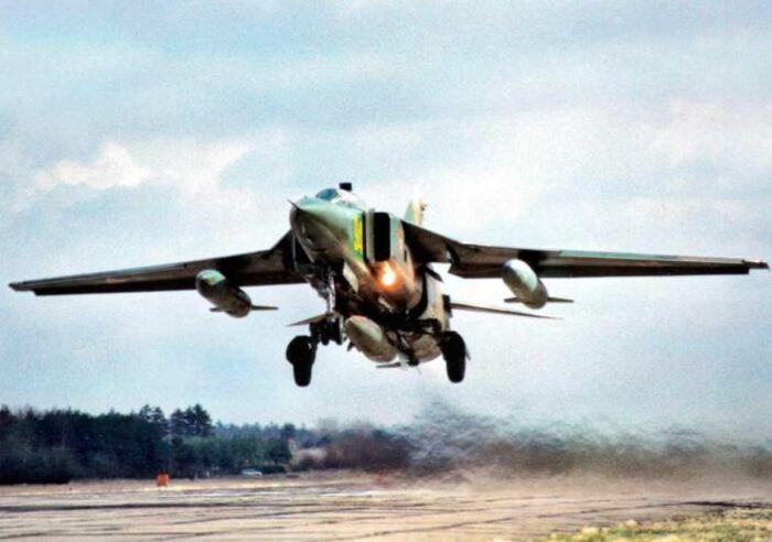 Таких полетов было уже много.  Фото: liveinternet.ru.
