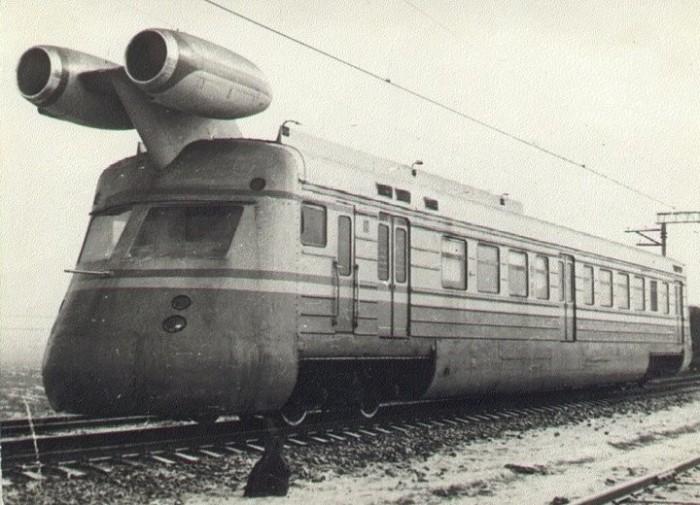 Советская попытка.