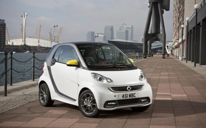 Отличная машина. |Фото: parkers.co.uk.