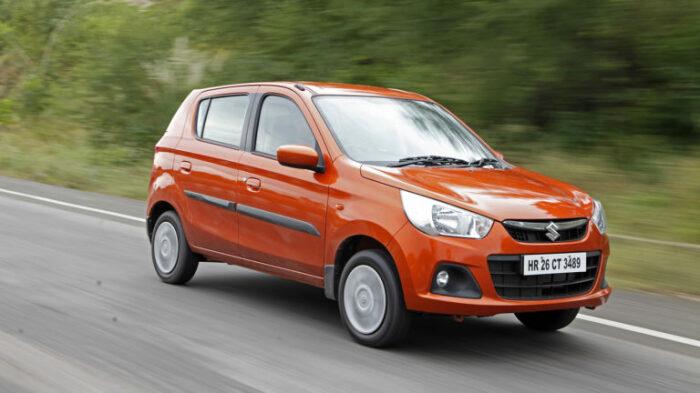 Индийские машины отнюдь неплохи. |Фото: wallpapercave.com.