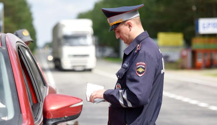 Следует вызывать полицию. |Фото: shanstv.ru.