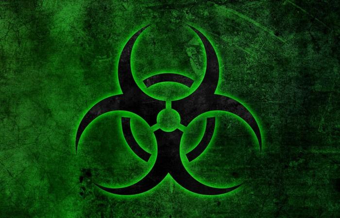 Нерадужный финал: естественная пандемия.