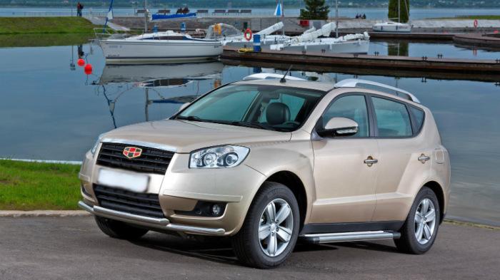 Машина, которую можно смело брать. drive2.ru.