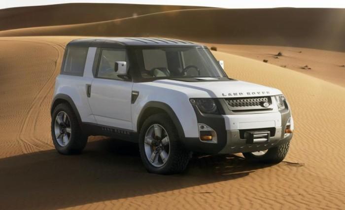 Небольшой шаг в сторону от производителя. | Фото: carsguide.com.au.