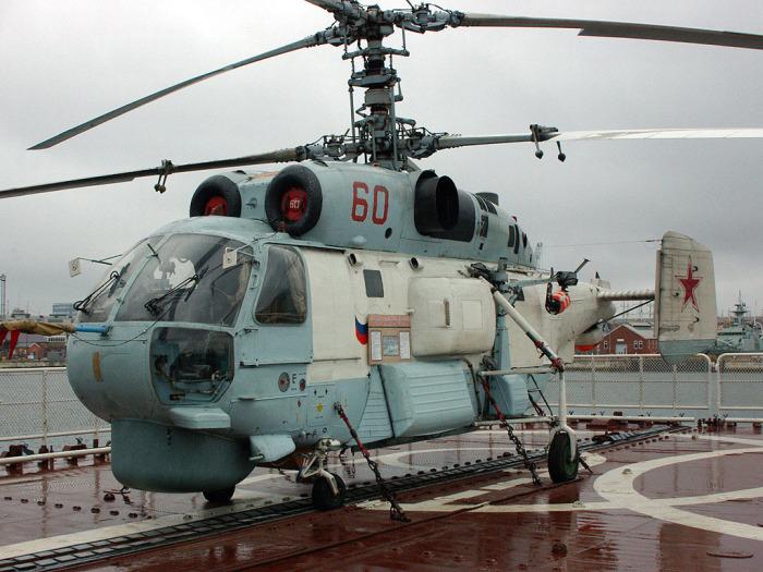 Заменит советского ветерана ВМФ. ¦Фото: arms-expo.ru.