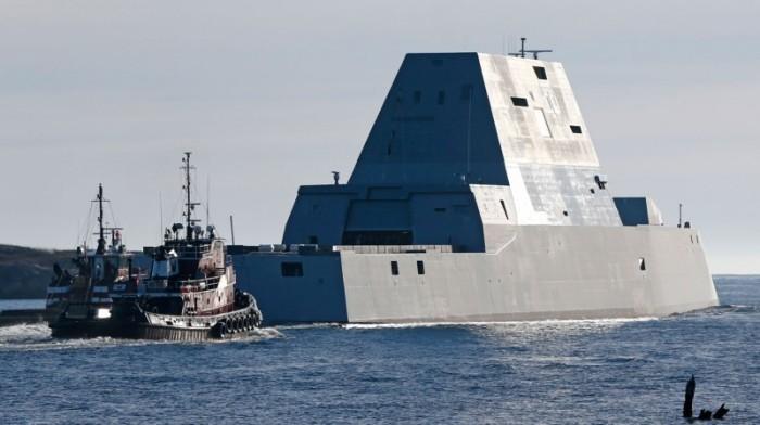Таких кораблей все больше. ¦Фото: pravdoryb.info.