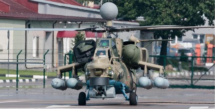 Передовая компоновка и начинка. |Фото: defence.ru.