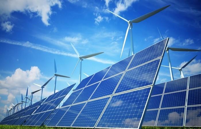 Человечество начинает осваивать «зеленые» источники энергии.