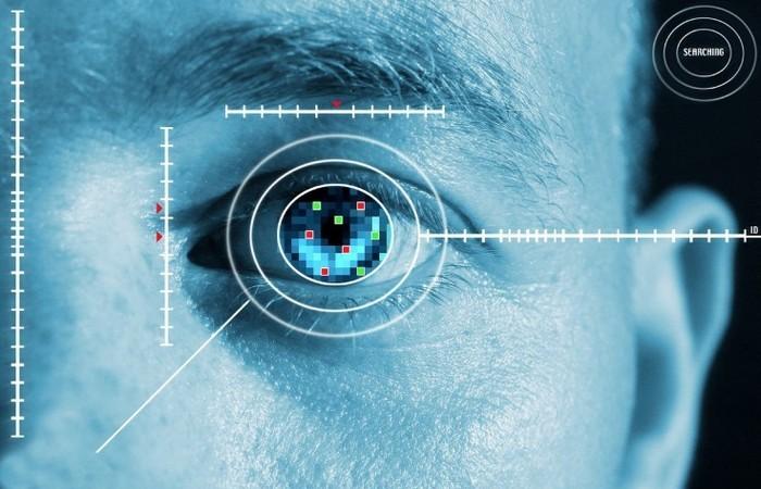 биометрия: