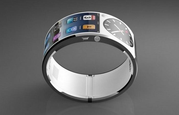 Компания Apple двигает прогресс.