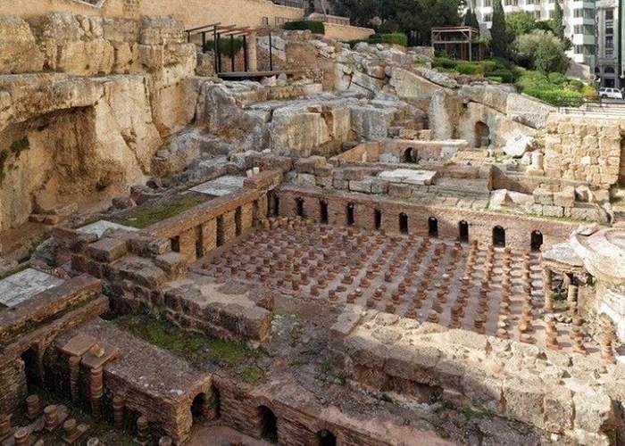 Удивительное рядом: тысячелетние цивилизации.