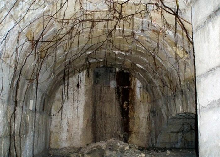 Удивительное рядом: мальтийские туннели.