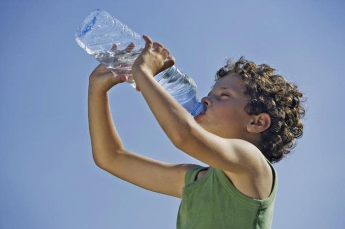 Как можно больше воды. |Фото: tyum-pravda.ru.
