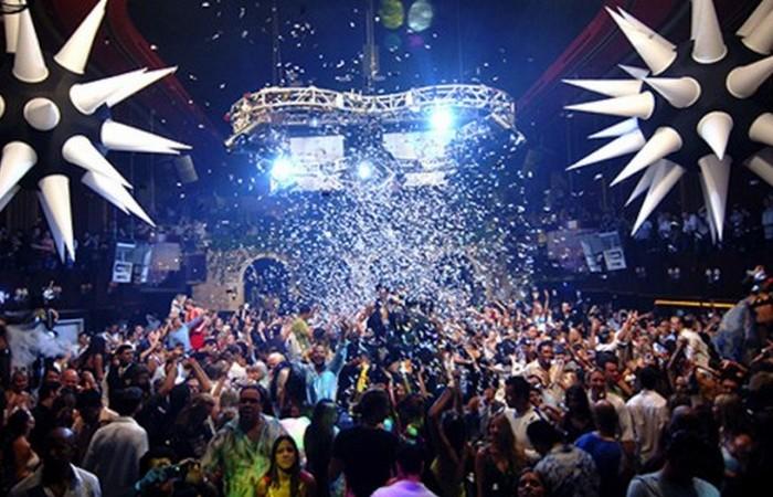 Club Space - алкоголь круглосуточно!