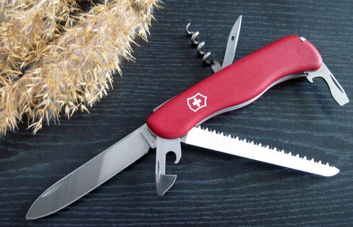 Интересные факты о самом популярном ноже на планете.