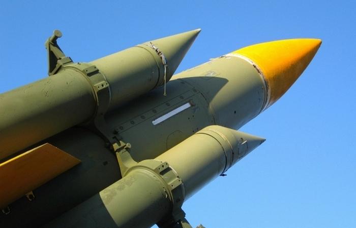 Экспорт баллистических ракет приносит десятки миллионов долларов.