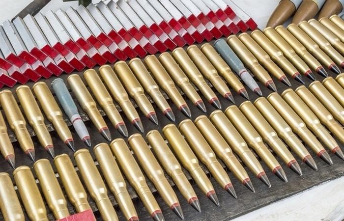 Северная Корея строит военные объекты в африканских странах.