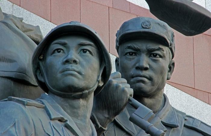 Постройка военного мемориала в Виндхуке (Намибия) принесет 60 млн долларов.