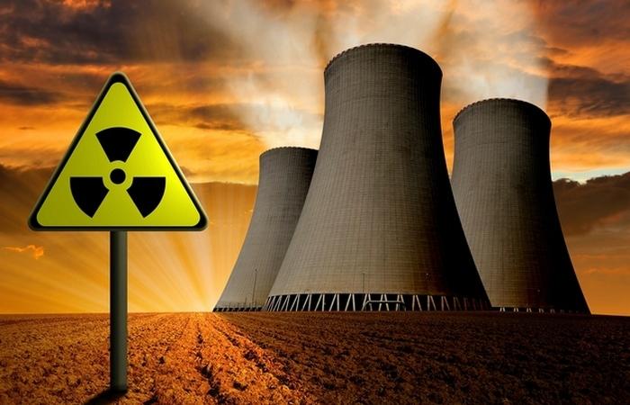 Северная Корея пыталась продать ядерный реактор Сирии.