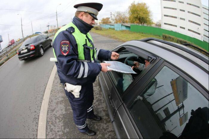 Новые штрафы уже пришли. ¦Фото: Яндекс.Новости.