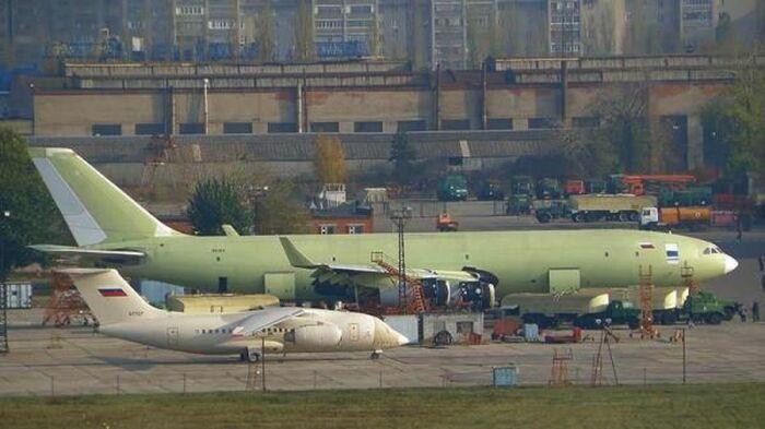 Самолет скоро выйдет в серию.  Фото: osssr.ru.
