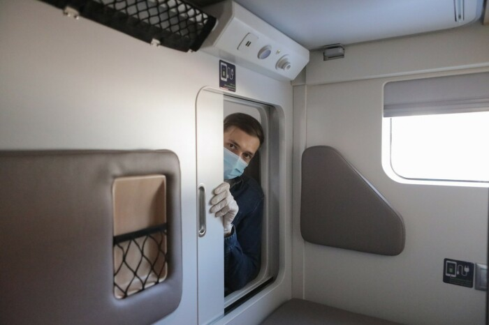 Есть даже дверца. ¦Фото: mail.ru.
