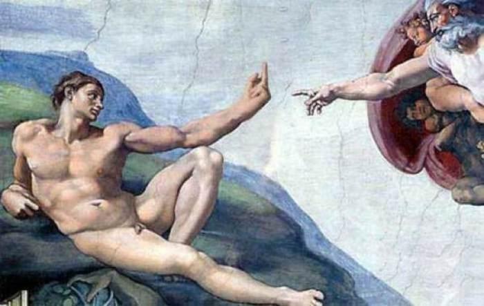 Отказаться от религиозных верований.
