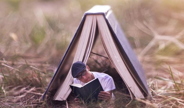 Доказанное очевидное: чтение полезно для людей.