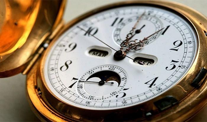 Доказанное очевидное: время летит быстрее, когда человек чем-то занят.