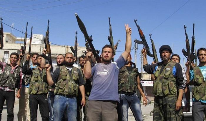 Доказанное очевидное: сумасшедшие с оружием опасны.