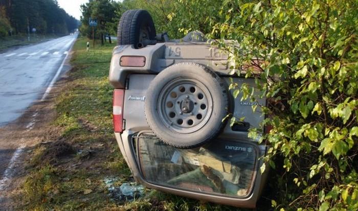 Доказанное очевидное: вождение в нетрезвом виде не является безопасным.