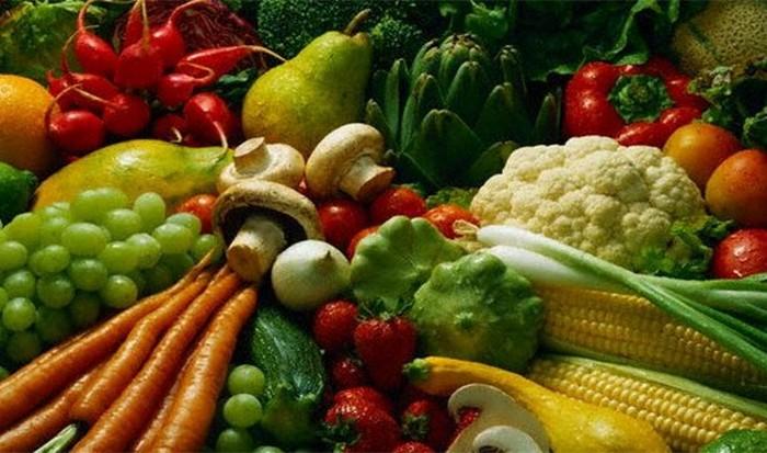 Доказанное очевидное: больше фруктов и овощей покупают, когда те дешевле.
