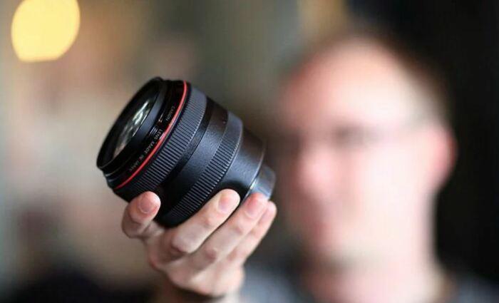 С эффектом очков хорошо знаком каждый фотограф. ¦Фото: pixme.ru.