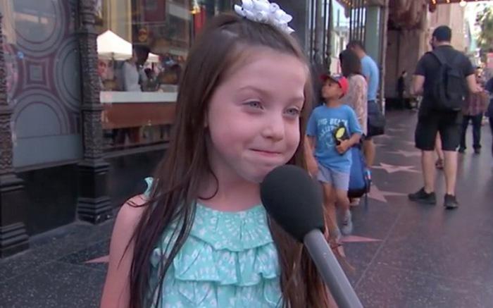 ТВ-передача, на которой детей попросили объяснить однополые браки.