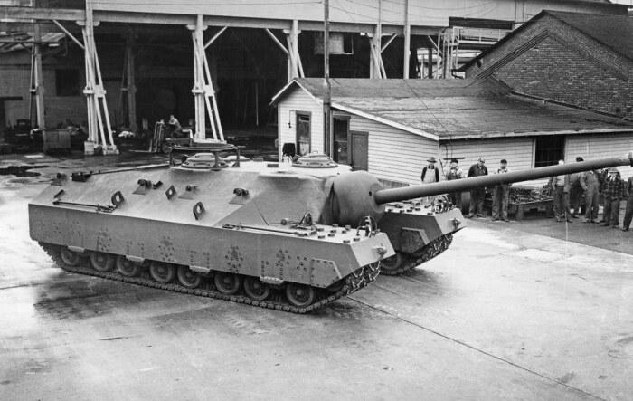 Американским военным машина не понравилась. |Фото: flickr.com.
