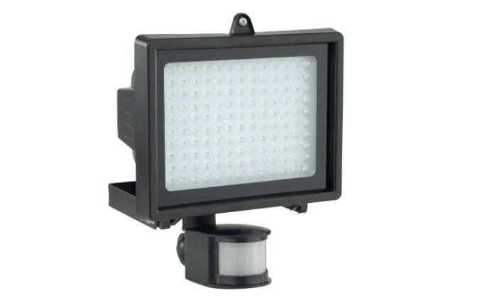 Система наружного освещения Saxby Security Light.