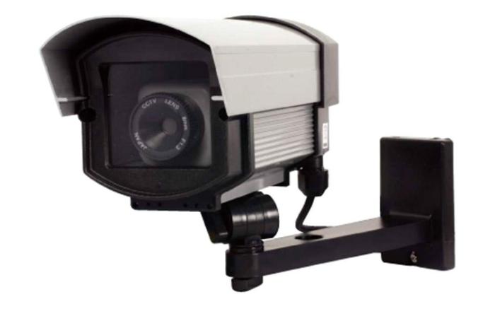 Система видеонаблюдения Dummy Camera.