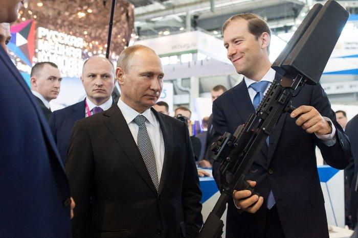 Вооружение каждого наряда охраны засекречено. |Фото: vladtime.ru.