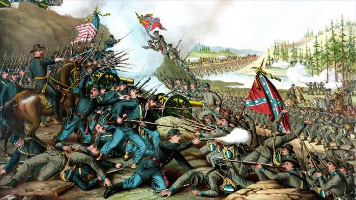 В Гражданскую войну это было ругательством. |Фото: blogspot.com.