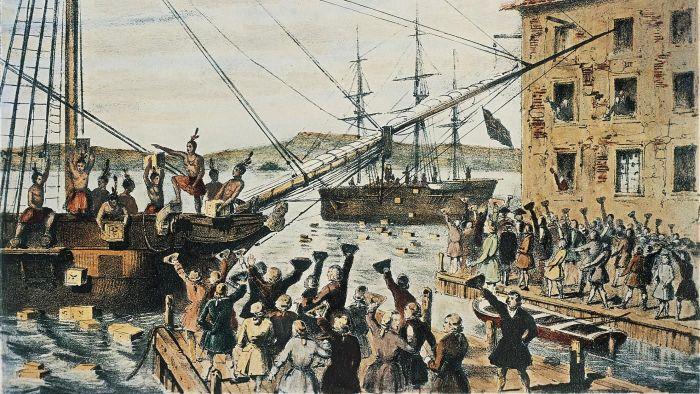 Скорее всего слово появилось в 18 веке. |Фото: reference.com.
