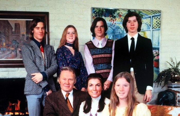 ТV-шоу «Американская семья».