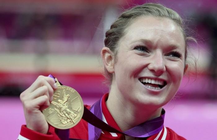 Розанна Макленнан из Канады.