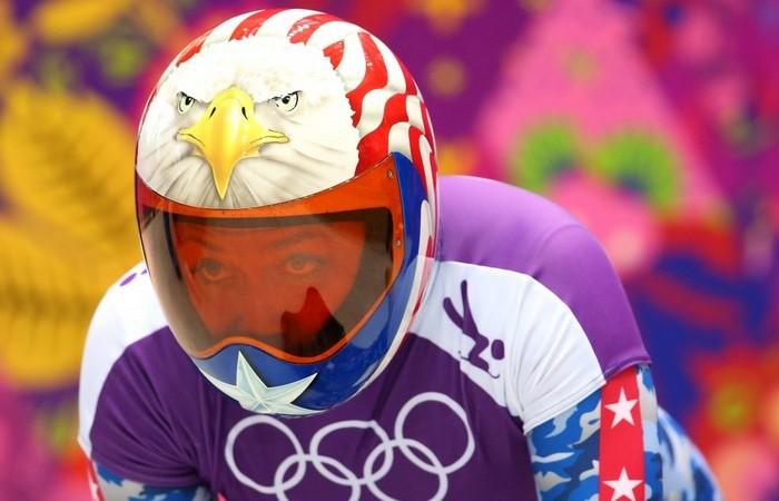 По количеству медалей в летних играх лидируют США.