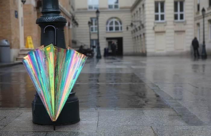 Зонт Oombrella.