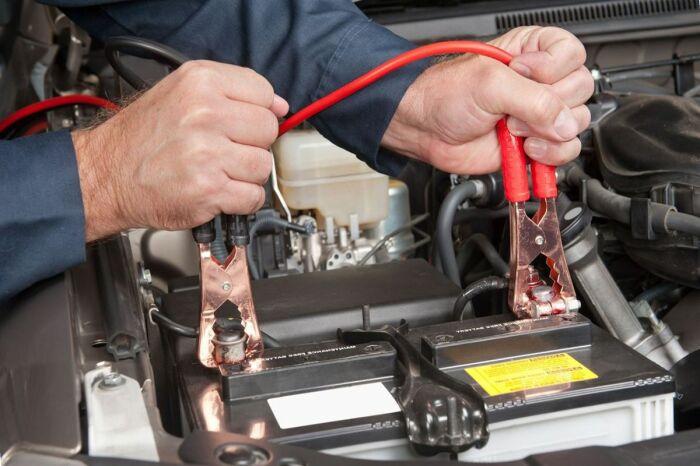 Аккумулятор сел на раз-два: в чем подлинная причина быстрой разрядки АКБ