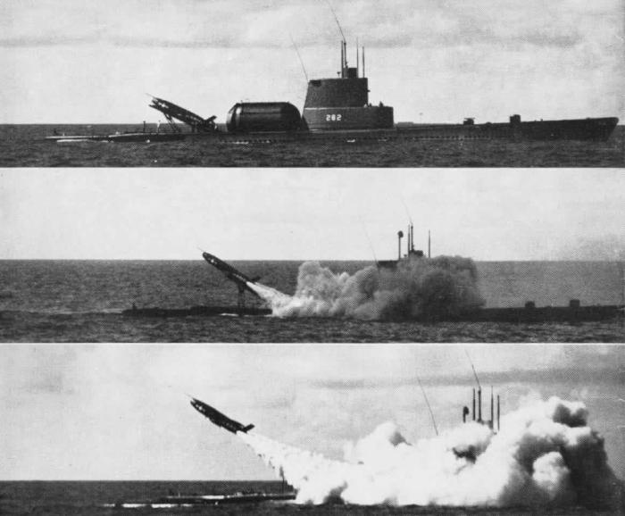 Участвовала в гонке оружия и Япония.