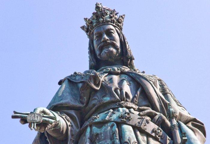 Карл IV - один из самых ярких императоров. |Фото: autogear.ru.