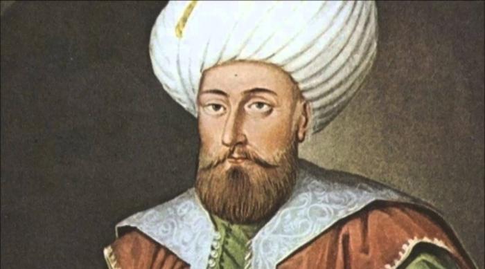 Султан Мухарад I. |Фото: roar.media.